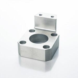 Metallteile, Produktfoto