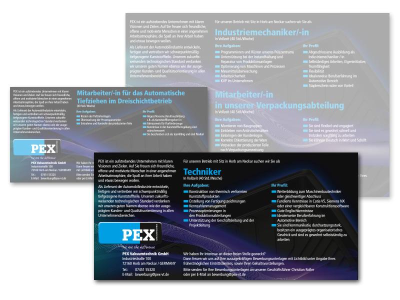 Butschkus Mediendesign Printmedien Anzeige