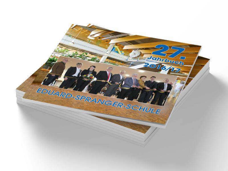 Katalog Softcover