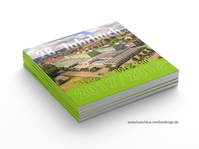 Jahrbuch Eduard-Spranger-Schule