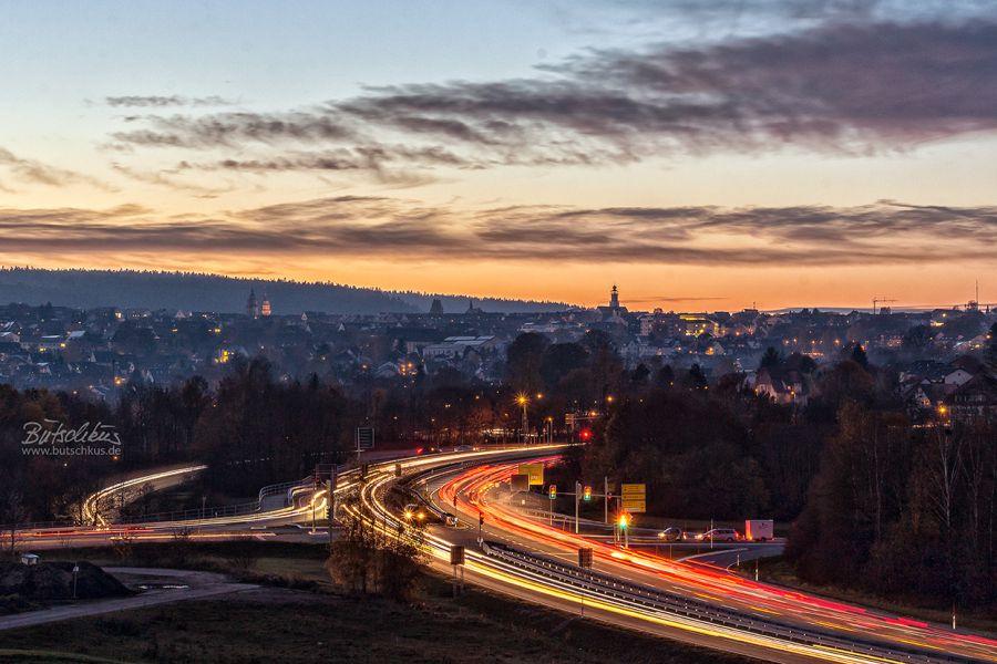 Stadtfotografie