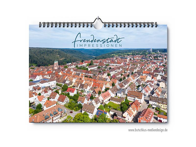 Freudenstadt Kalender