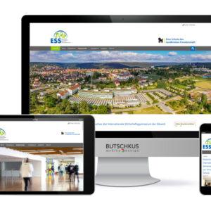 Konzept, Layout, Umsetzung, CMS, Responsive Design, Systembetreuung