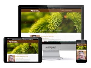 saegewerk bachmutter website
